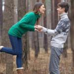 4月1日エイプリルフール。遠距離恋愛がうまくいく愛が深まる感動の嘘。