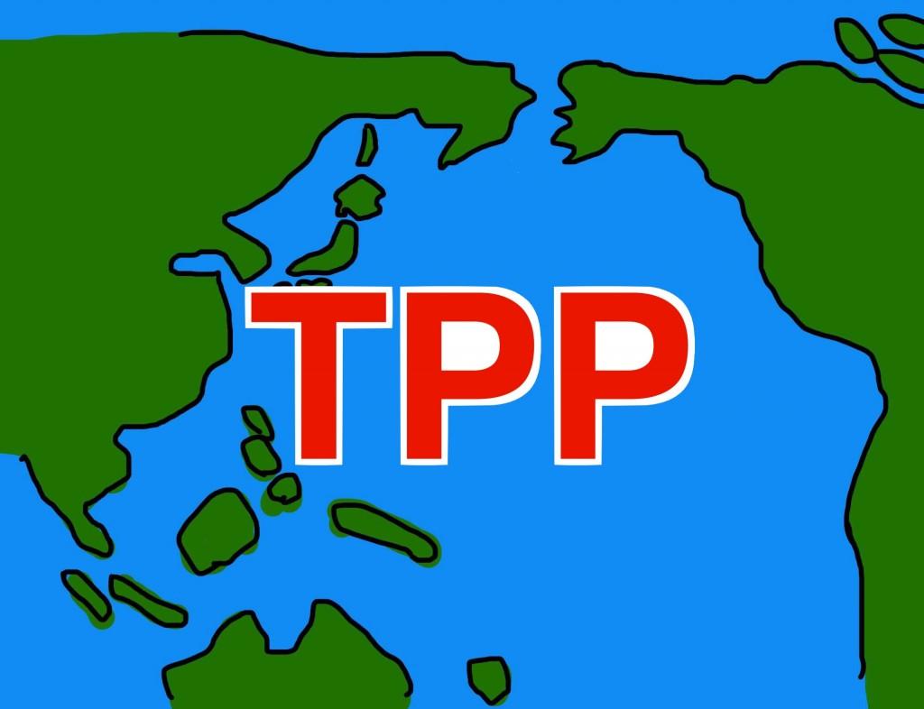 TPP(環太平洋経済連携協定) ?関税って何?氣になる疑問を解決 ...