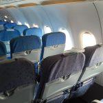 なぜ『 I 』がない!? 飛行機座席のアルファベット(ABC)表記の謎。