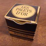 ベルナシオン「パレ・ドール」旨味と酸味のある上品なショコラ!!