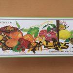 「セレクションボックス2 (サロショ2016 )」フルーツを食べてるようなスペシャルショコラ!!